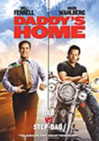 Cover image for Daddy's Home [DVD] / director, Sean Anders.