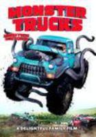 Cover image for Monster trucks [DVD] / director, Chris Wedge.