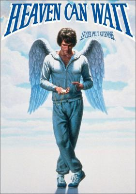 Cover image for Heaven can wait [DVD] / Paramount Pictures presents ; screenplay by Elaine May and Warren Beatty ; produced by Warren Beatty ; directed by Warren Beatty and Buck Henry.