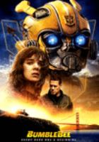 Cover image for Bumblebee [DVD] / director, Travis Knight.