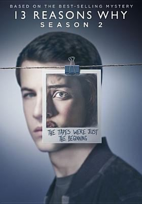 Cover image for 13 reasons why. Season 2.