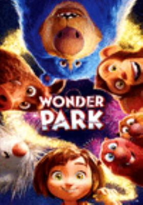 Cover image for Wonder Park [DVD]