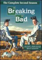 Cover image for Breaking bad. The complete second season [DVD] / created by Vince Gilligan ; produced by Stewart Lyons ... [et al.] ; executive produced by Vince Gilligan and Mark Johnson ; High Bridge ; Grand Via Productions ; Sony Pictures Television.