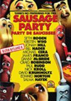 Cover image for Sausage party [DVD] / directors, Greg Tiernan, Conrad Vernon.