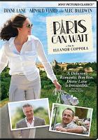 Cover image for Paris can wait [DVD] / director, Eleanor Coppola.