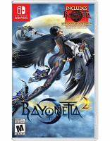 Cover image for Bayonetta. 2 [video game]