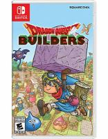 Cover image for Dragon quest builders [video game] / Square Enix.
