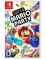 Cover image for Super Mario Party [video game] / Nintendo.