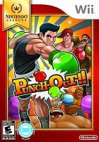 Cover image for Punch-out!! [video game] / Next Level Games.
