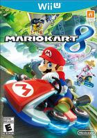 Cover image for Mariokart 8 [video game]