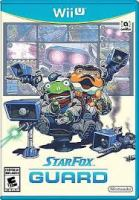 Cover image for StarFox guard [video game]