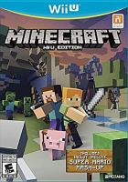 Cover image for Minecraft [video game]