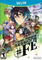 Cover image for Tokyo mirage sessions [video game] : fe