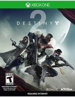 Cover image for Destiny 2 [video game] / Activision.