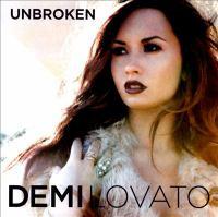 Cover image for Unbroken [compact disc] / Demi Lovato.