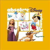 Cover image for Absolute Disney. Volume 3 [compact disc]