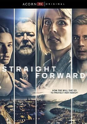 Cover image for Straight Forward Series 1 (DVD) [videorecording].
