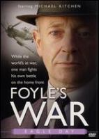 Cover image for Foyle's war. Set 1, disc 4, Eagle day [DVD] / Greenlit Productions ; produced by Simon Passmore and Jill Green ; directed by Jeremy Silberston ; written and created by Anthony Horowitz.