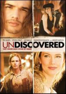 Cover image for Undiscovered [DVD] / Lions Gate Films ; Lakeshore Entertainment and Cinerenta present a Cinejota production ; produced by Bic Tran [and others] ; written by John Galt ; directed by Meiert Avis.