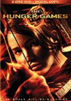 Cover image for The hunger games [DVD] / writers, Gary Ross, Suzanne Collins and Billy Ray ; producers, Nina Jacobson, Jon Kilik ; director, Gary Ross.
