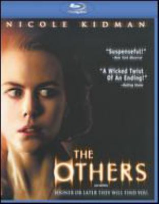 """Cover image for The others [blu-ray] / Dimension Films presents a Cruise/Wagner Productions, Sogecine, Les Producciones del Escorpio¿"""" production ; producers, Fernando Bovaira, Jos©♭ Luis Cuerda, Sunmin Park ; written & directed by Alejandro Amen©Łbar."""