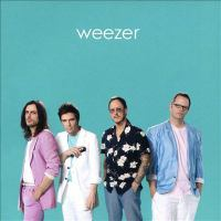 Cover image for Weezer [compact disc] / Weezer.