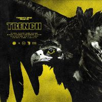 Cover image for Trench [compact disc] / Twenty One Pilots.