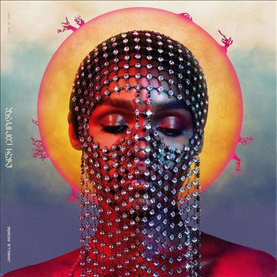 Cover image for Dirty computer [compact disc] / Janelle Monáe.