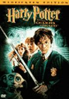 Cover image for Harry Potter and the chamber of secrets [DVD] / Warner Bros. Pictures ; Heyday Films ; 1492 Pictures ; directed by Chris Columbus.