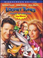 Cover image for Looney Tunes. Back in action [DVD] / Warner Bros. Pictures ; producers, Allison Abbate, Chris De Faria, Bernie Goldman, Joel Simon, Paul Weinstein ; writer, Larry Doyle ; director, Joe Dante.