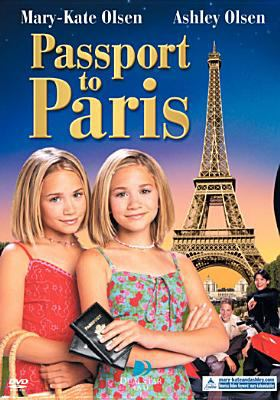 Cover image for Passport to Paris [DVD] / Dualstar Productions in association with Tapestry Films ; producers, Neil Steinberg and Megan Ring ; writers, Elizabeth Kruger and Craig Shapiro ; director, Alan Metter.
