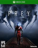 Cover image for Prey [video game].