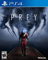 Cover image for Prey [video game] / Arkane Studios.