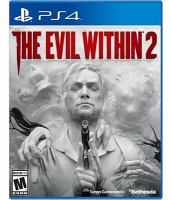Cover image for The evil within 2 [video game] / Tango Gameworks, Bethesda.