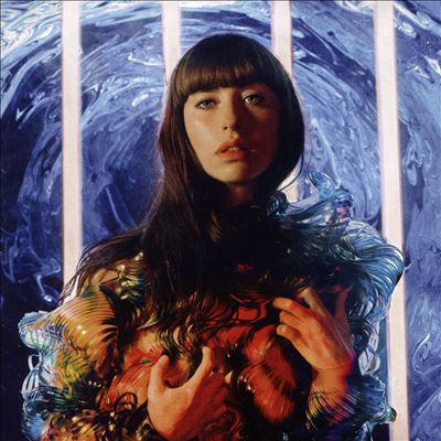 Cover image for Primal heart [compact disc] / Kimbra.