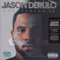 Cover image for Everything is 4 [compact disc] / Jason Derulo.