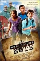 Cover image for The mysterious note [DVD].