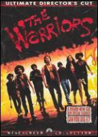 Cover image for The warriors [blu-ray] / Paramount Pictures presents ; a Lawrence Gordon production ; executive producer, Frank Marshall ; screenplay by David Shaber and Walter Hill ; produced by Lawrence Gordon ; directed by Walter Hill.