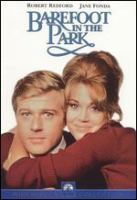 Cover image for Barefoot in the park [DVD] / Paramount Pictures Corporation presents a Hal Wallis production ; directed by Gene Saks ; produced by Hal B. Wallis ; screenplay by Neil Simon.