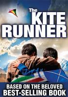 Cover image for The kite runner [DVD] / DreamWorks Pictures, Sidney Kimmel Entertainment and Participant Productions present a Sidney Kimmel Entertainment and Parkes/MacDonald production ; produced by William Horberg, Walter Parkes, Rebecca Yeldham and E. Bennett Walsh ; screenplay by David Benioff ; directed by Marc Forster.
