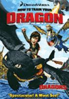 Cover image for How to train your dragon [DVD] / DreamWorks Pictures ; Universal.