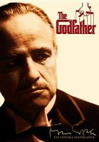 Cover image for The godfather [DVD] / Paramount Pictures presents ; directed by Francis Ford Coppola ; screenplay by Mario Puzo and Francis Ford Coppola ; produced by Albert S. Ruddy.