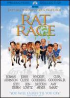 Cover image for Rat race [DVD] / Paramount Pictures presents in association with Fireworks Pictures an Alphaville/Zucker production ; producers, Jerry Zucker, Janet Zucker, Sean Daniel ; writer, Andy Breckman ; director, Jerry Zucker.