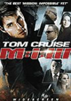 Cover image for Mission: impossible 3 [DVD]/ Paramount Pictures presents ; a Cruise/Wagner production ; written by Alex Kurtzman & Roberto Orci & J.J. Abrams ; produced by Tom Cruise and Paula Wagner ; directed by J.J. Abrams.