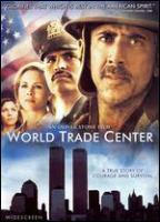 Cover image for World Trade Center [DVD] / Paramount Pictures ; produced by Michael Shamberg ... [et al.] ; written by Andrea Berloff ; directed by Oliver Stone.