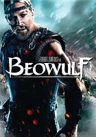 Cover image for Beowulf / Paramount Pictures presents ; in association with Shangri-La Entertainment ; an ImageMovers production ; a Robert Zemeckis film ; directed by Robert Zemeckis ; screenplay by Neil Gaiman & Roger Avary ; produced by Steve Starkey, Robert Zemeckis, Jack Rapke.