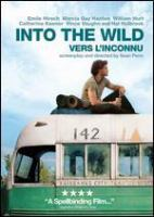 Cover image for Into the wild [DVD]