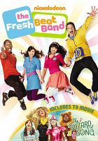 Cover image for The Fresh Beat Band [DVD] / Paramount Pictures.