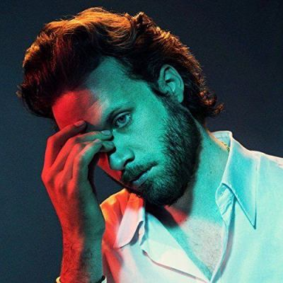 Cover image for God's favorite customer [compact disc] / Father John Misty.