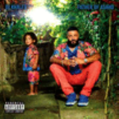 Cover image for Father of Asahd [compact disc] / DJ Khaled.